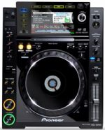 Rent Pioneer CDJ 2000 NEXUS