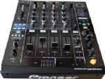 Rent DJM900 NEXUS, Pioneer, 4-channel Mixer